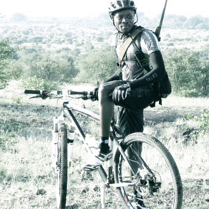Mosa Masupe